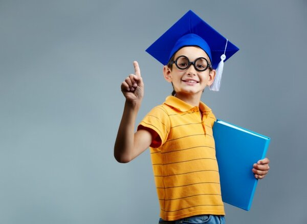 Montessori là môi trường tốt để trẻ sáng tạo