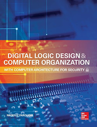 Y280 Book Pdf Download Digital Logic Design And Computer Organization With Computer Architecture For Security By Nikrouz Faroughi