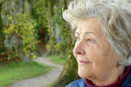 Spotting The Signs Of Dementia