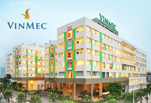 Kết quả hình ảnh cho VinMec