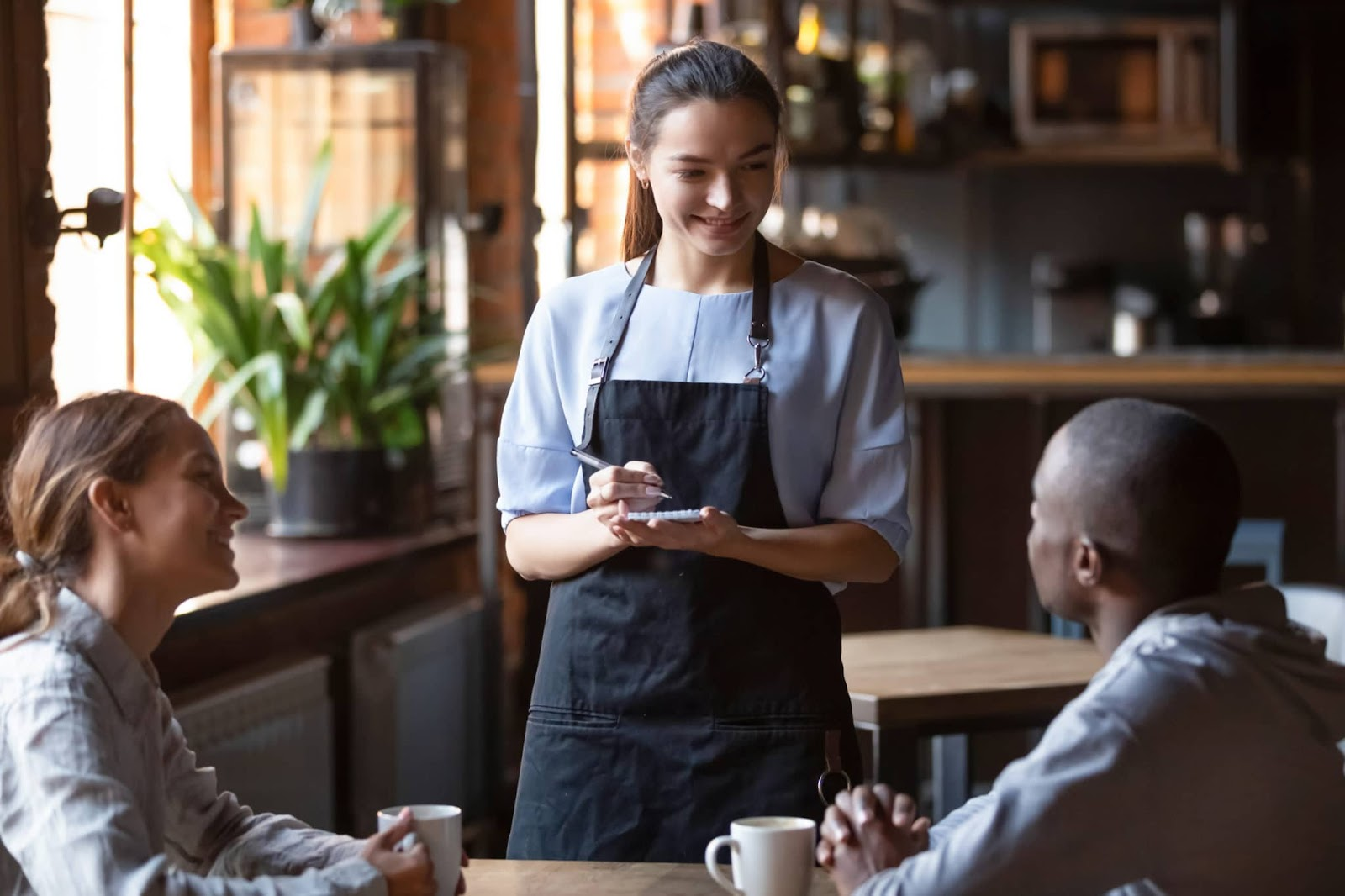 Further Information About Waitressing Jobs Near Me And How To Find Them?