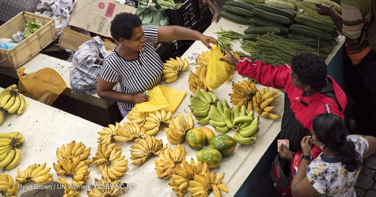 Food Systems Summit releases ideas for solutions, reform