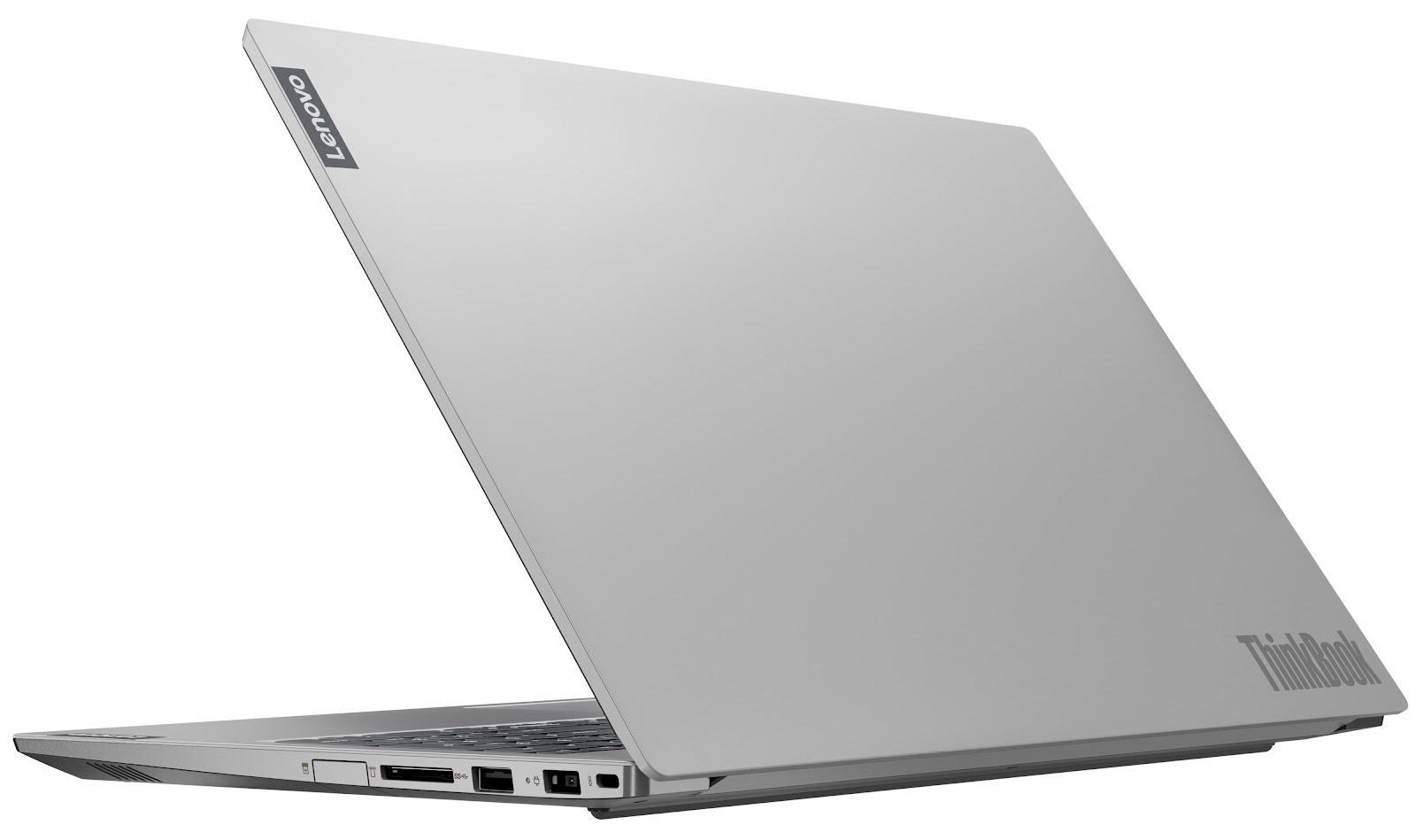 Фото 1. Ноутбук Lenovo ThinkBook 15-IIL (20SM0027RU)