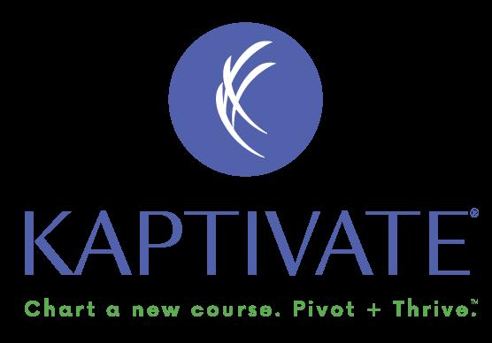 New Kaptivate Logo