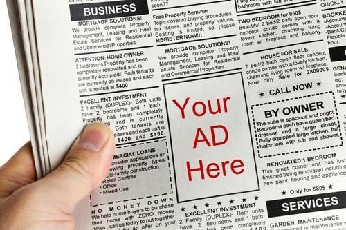 Deccan Herald Newspaper Advertisement Agency Rates