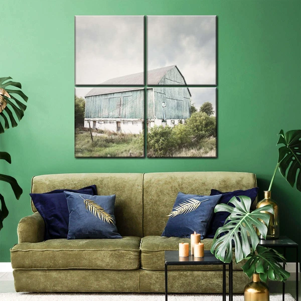 How to Decorate your living room with Pantone colour of the year 5