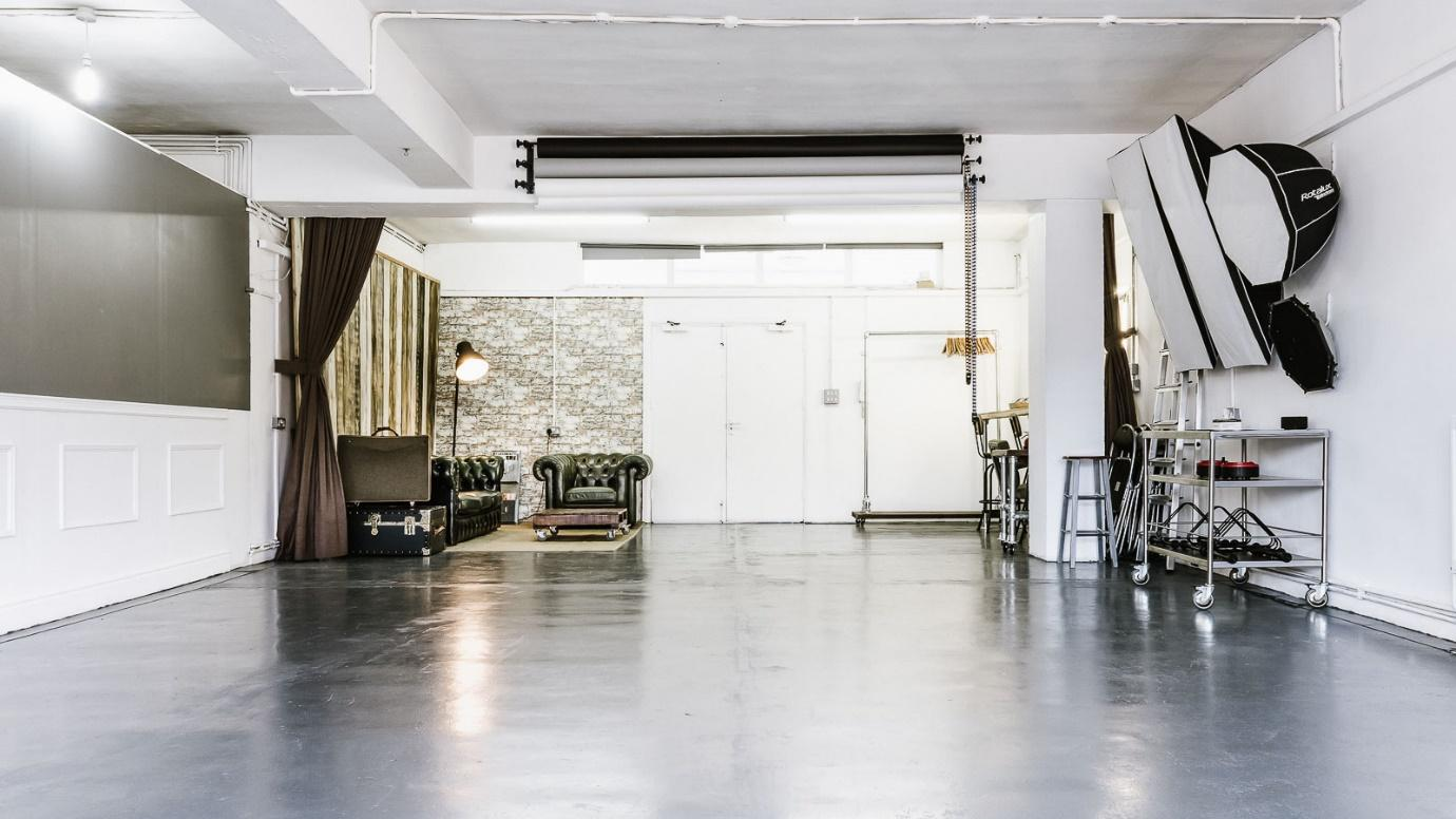 Photography Studio For Hire In London