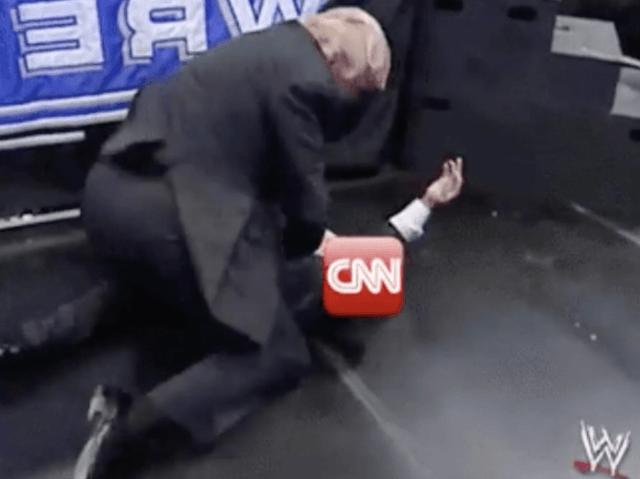 trump cnn