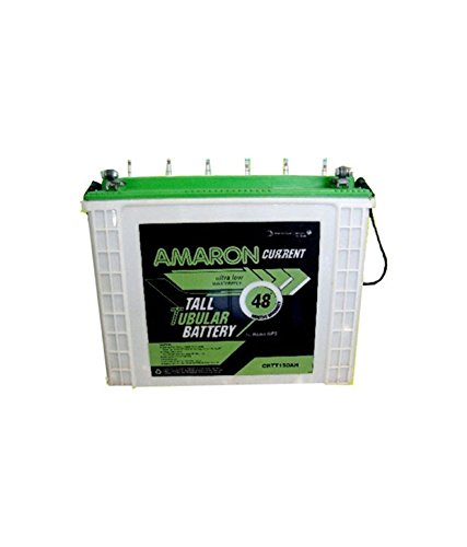 Amaron Inverter 150Ah Tubular Battery