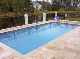 kolam renang fiberglass murah