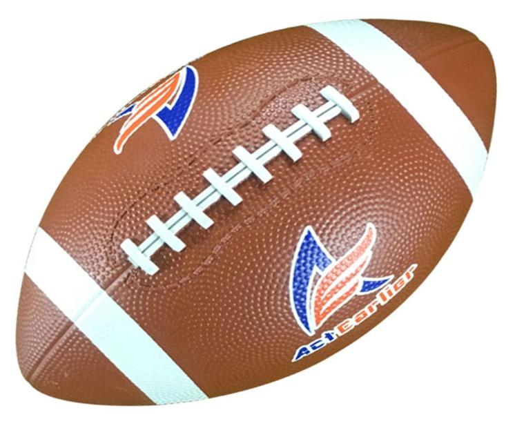 Image result for which brand of american football is best?