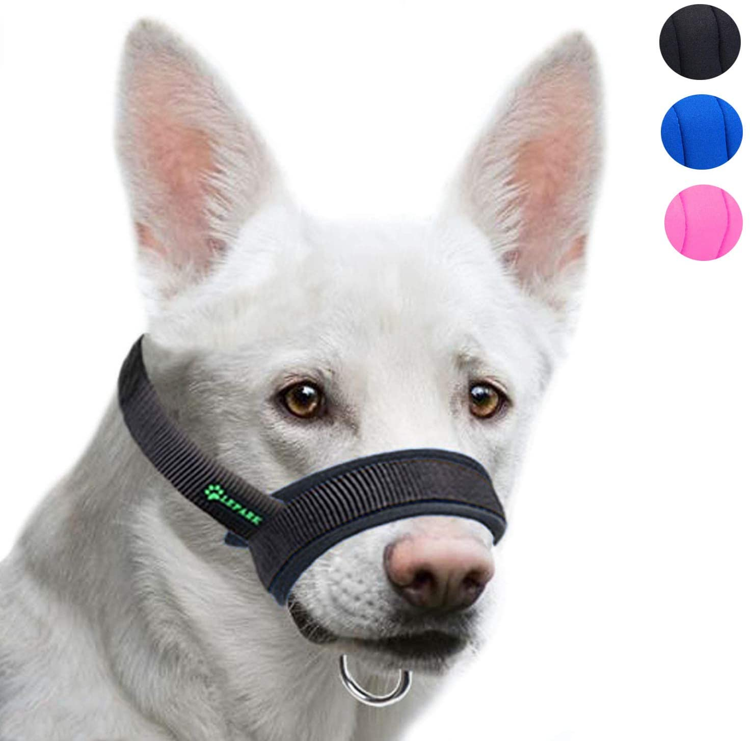 Lepark Dog Muzzle