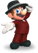 Mario Kart Tour Characters, mario musician