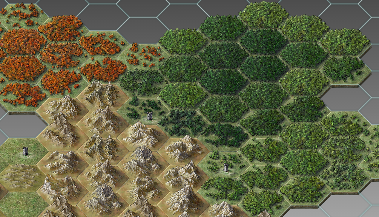 hex mapper preview