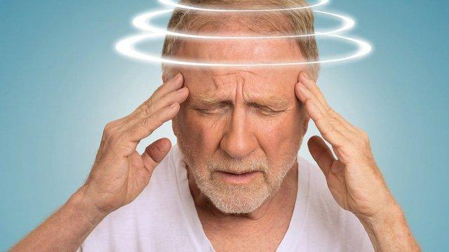 Người cao tuổi có nguy cơ mắc rối loạn tiền đình cao hơn