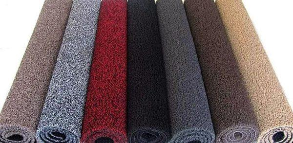 Top các loại thảm trải sàn được ưa chuộng nhất hiện nay