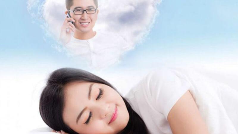 Nằm mơ thấy người yêu cũ báo hiệu điều gì? [Chi Tiết Nhất]