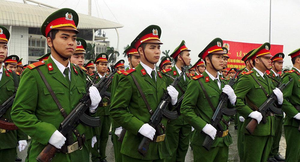 Giải mã chiêm bao thấy lính với sô đề Việt