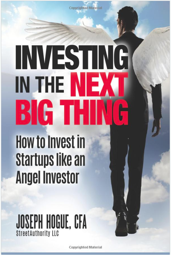 How to Invest in Startups and Equity Crowdfunding like an Angel Investor