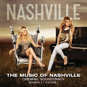 The Music Of Nashville Original Soundtrack Season 2 Volume 1