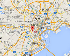 肉和食と野菜料理 朝倉:地図