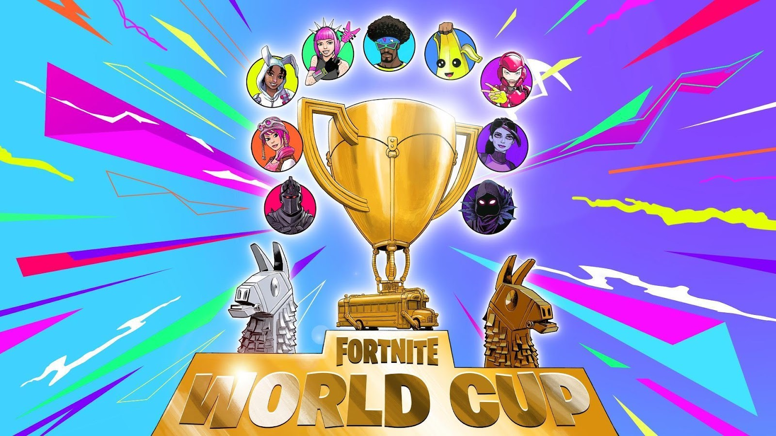 How to get cheap Fortnite World Cup Tickets