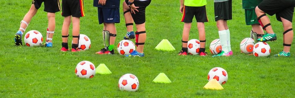 ejercicios entrenamiento fútbol