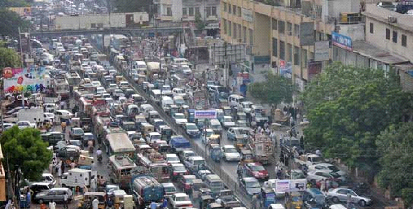 essay on traffic problems in karachi Karachi is one of the biggest cities in pakistan as well as it is one of the traffic hazards essay various traffic problems and hazards are one of the.