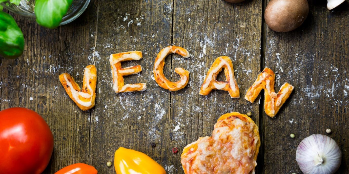 Is My CBD a Vegan Product