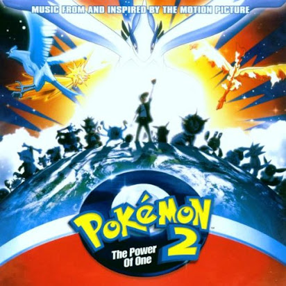 Pokemon Movie 2 The Power Of One Full Movie