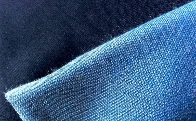 Tekstur Kain Katun - sumber: www.aminama.com