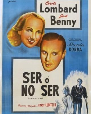 Ser o no ser (1942, Ernst Lubitsch)