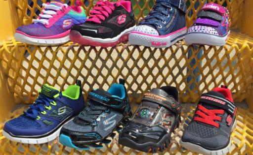 Cách làm mềm giày da trẻ em nhanh chóng nhất