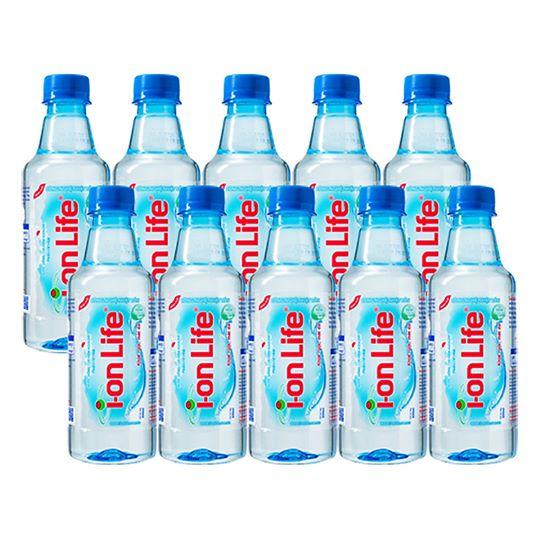Nước uống ion life 300ml