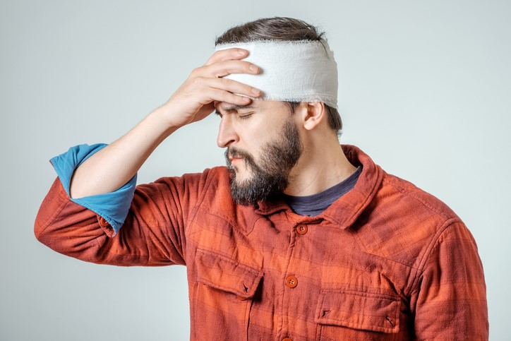 medical expenses after a personal injury