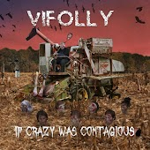 If Crazy Was Contagious