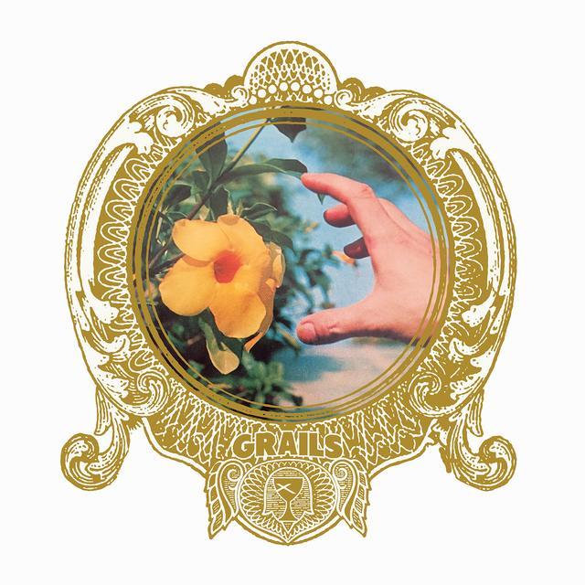 Graiils - Chalice Hymnal