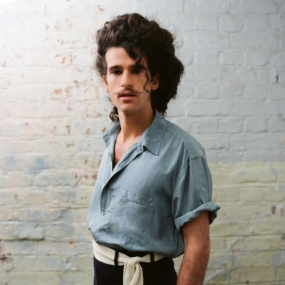 Music & Menswear: King Charles