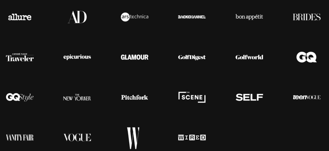 Conde brands