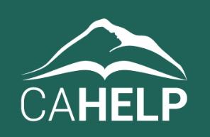 CA Help Logo