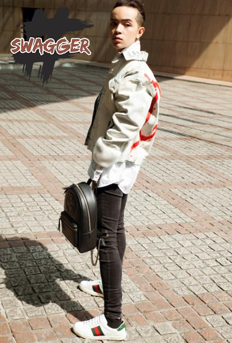 Mua giày Gucci chính hãng làm lại ở đâu hợp lý?