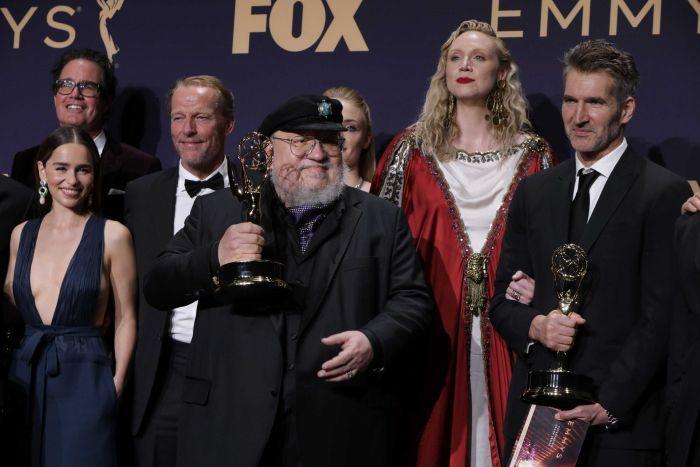 Image result for game of thrones emmy 2019