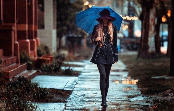 Секреты по выбору зонтов