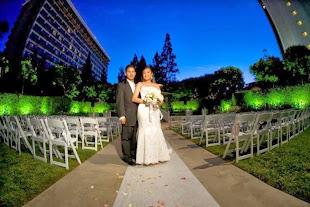Disneyland Wedding Photography 5