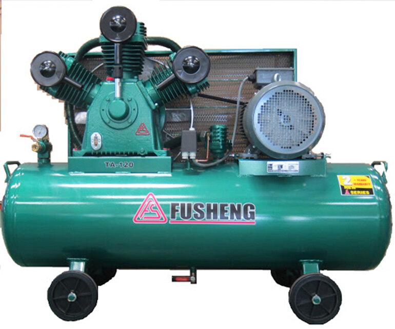 Máy nén khí Pison hãng Fusheng