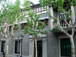 上海新天地 石庫門