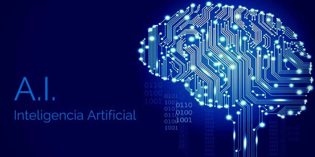 Resultado de imagen de al inteligencia artificial