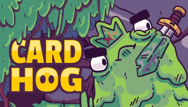 Card Hog - Game thẻ bài trí tuệ bậc nhất trong thời điểm hiện tại - Ảnh 1.