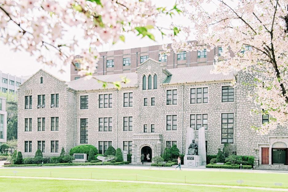 Trường đại học Chung Ang