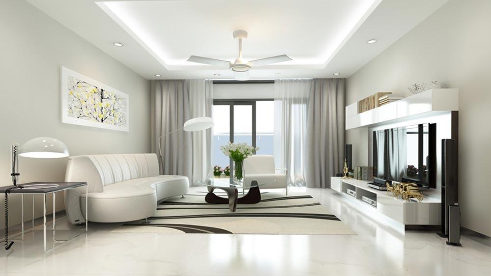 Kết quả hình ảnh cho Phong cách thiết kế nội thất theo hướng hiện đại